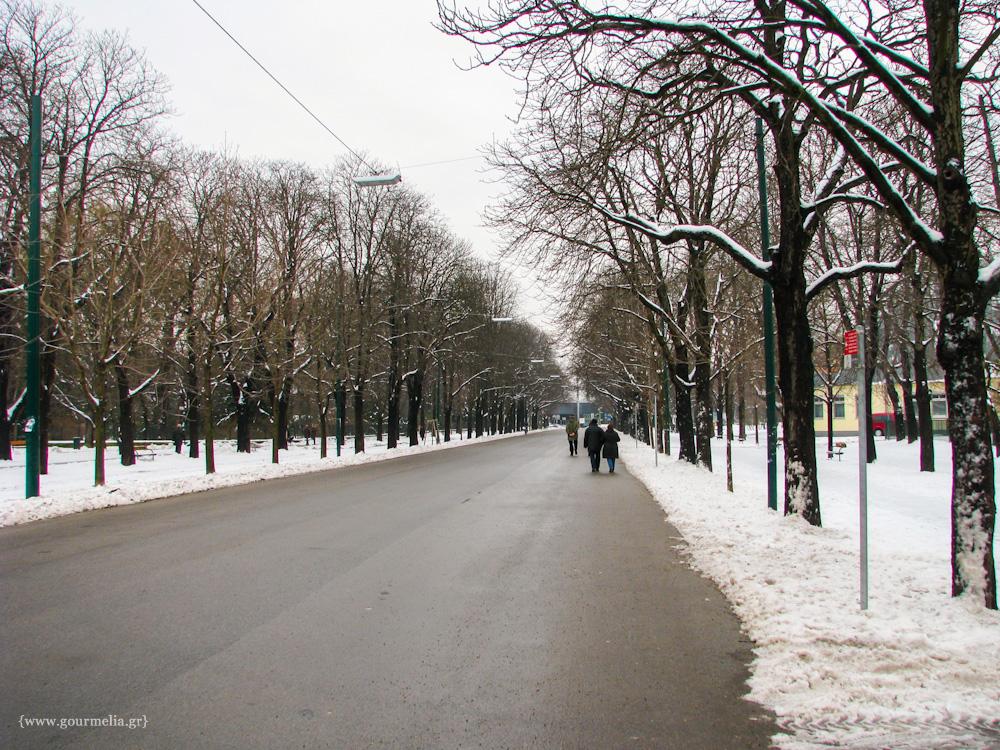 wien-Prater-park